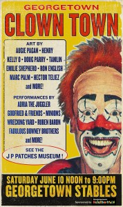 Clown-Town-Poster_Low